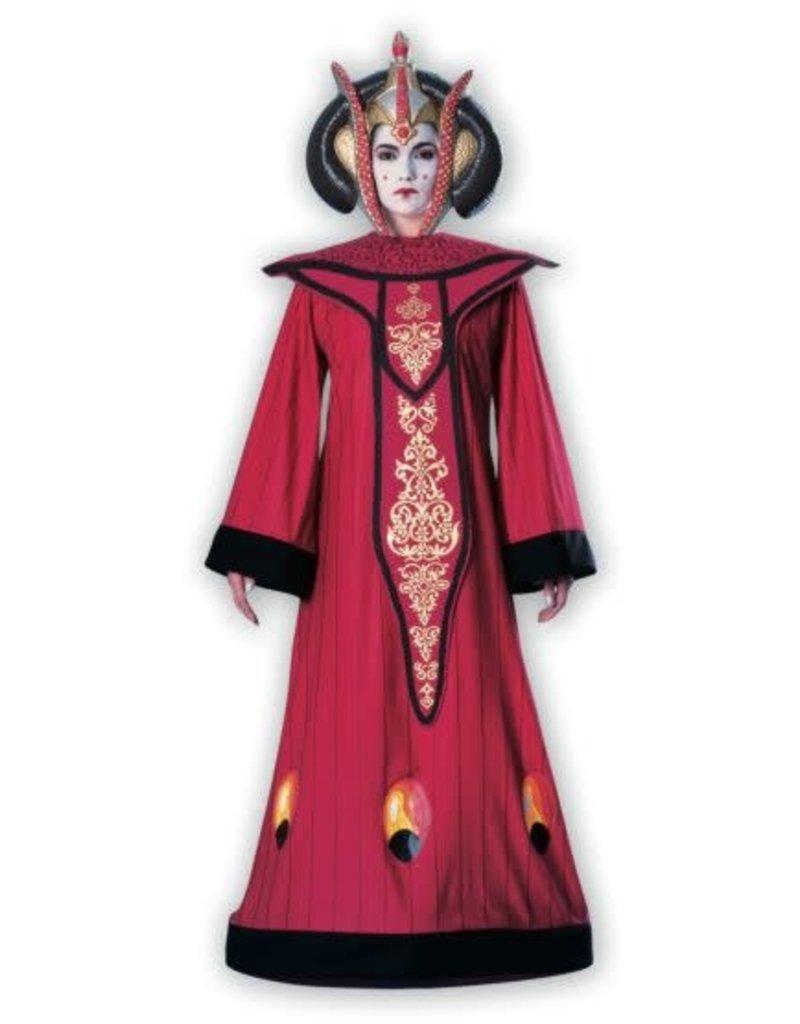 Rubies Costumes Women's Queen Amidala Costume: Star Wars Saga