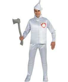 Rubies Costumes Men's Tin Man Costume