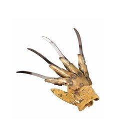 Rubies Costumes Freddy Krueger Supreme Edition Replica Metal Glove