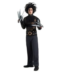 Rubies Costumes Men's Edward Scissorhands Costume