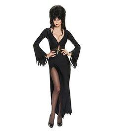 Women's Elvira Costume