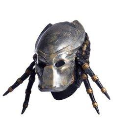 Rubies Costumes Adult Deluxe Predator Mask