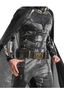 Rubies Costumes Adult Justice League Batman Belt