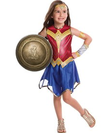 "Rubies Costumes 12"" Wonder Woman Shield"