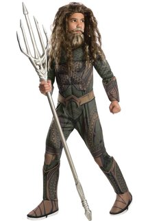 "Rubies Costumes Adult 55"" Aquaman's Trident (Justice League)"