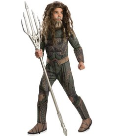 "Rubies Costumes 55"" Aquaman's Trident (Justice League)"