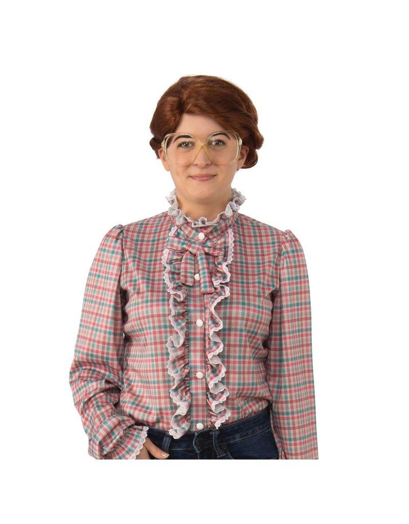 Rubies Costumes Women's Barb Wig