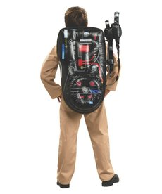 Rubies Costumes Kids Ghostbusters Inflatable Proton Pack