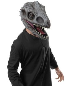 Rubies Costumes Adult Indominus Rex Overhead Latex Mask: Jurassic World