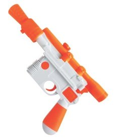 Rubies Costumes Han Solo Blaster