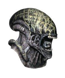 Rubies Costumes Deluxe Alien Mask