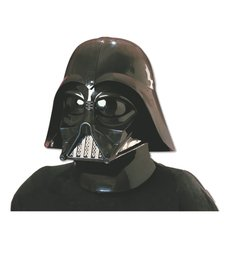 Rubies Costumes Adult Deluxe Two Piece Darth Vader Helmet