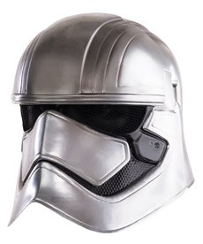 Rubies Costumes Captain Phasma Mask