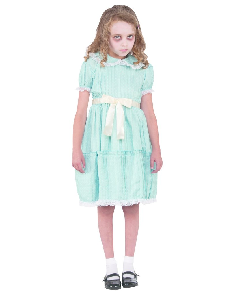 Child's Creepy Sister