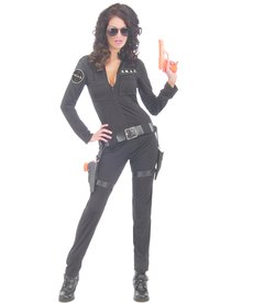 Adult S.W.A.T.  Costume