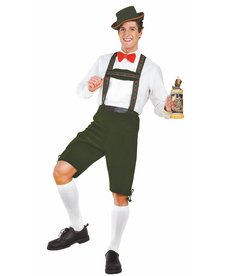 Adult Hansel Costume