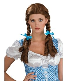 Rubies Costumes Women's Deluxe Dorothy Wig