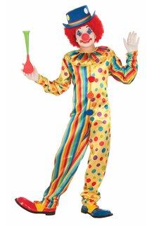 Kids' Spots the Clown Costume