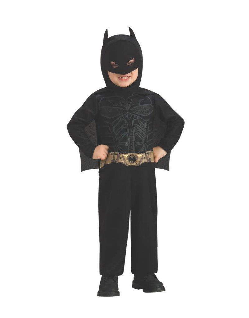 Rubies Costumes Toddler Batman Costume (Dark Knight Trilogy)