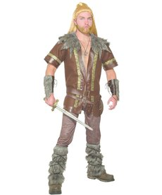 Men's Viking Chieftain Coat