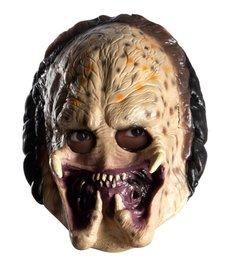 Rubies Costumes Kids Predator Latex Mask