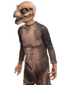 Rubies Costumes Kids T-Rex Mask Latex (Jurassic World)