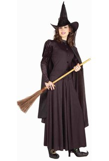 Classic Witch - Standard Adult Size