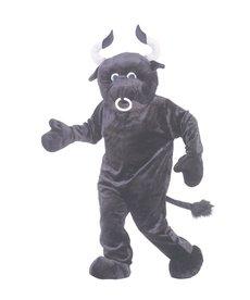 Adult Plush Bull Costume