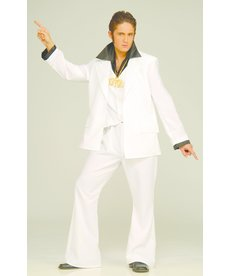 Men's Disco Fever Costume
