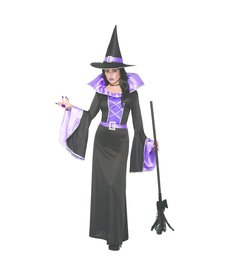 Fantasy Sorceress - Standard Size