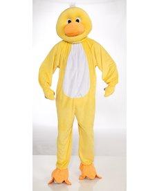 Adult Promo Mascot: Duck - Standard