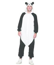 Adult Onesie: Panda - Standard Size