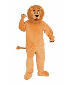 Adult Promo Mascot: Lion - Standard