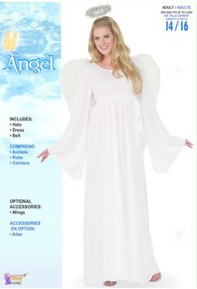 Angel - Standard Adult Size