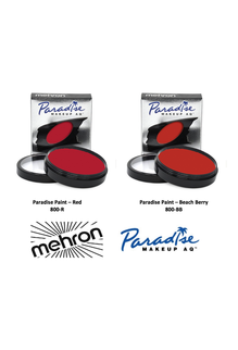 Mehron Paradise Makeup AQ™
