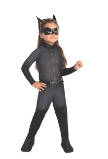 Rubies Costumes Toddler Dark Knight Catwoman Costume