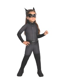 Rubies Costumes Toddler Catwoman Costume (Dark Knight Trilogy)
