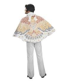 Rubies Costumes Men's Deluxe Elvis Cape