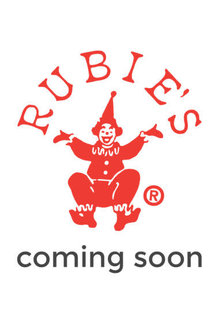 Rubies Costumes Satin Witch Hat Child Size