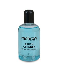 Mehron Makeup Mehron Brush Cleaner