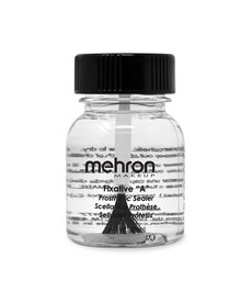 "Mehron Makeup Fixative ""A"""