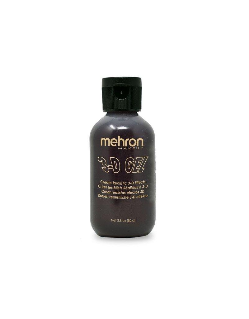 Mehron Makeup Mehron 3-D Gel