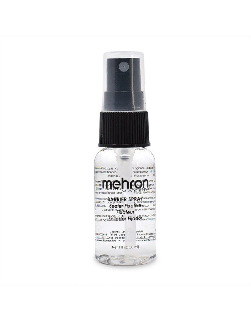 Mehron Makeup Mehron Barrier Spray