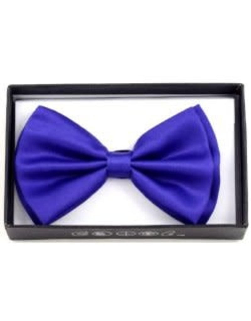 Bowtie: Purple (BOT-54)