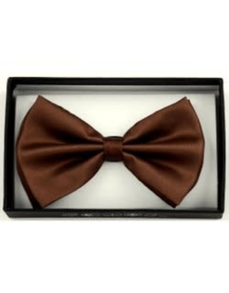 Bowtie: Brown (BOT-52)