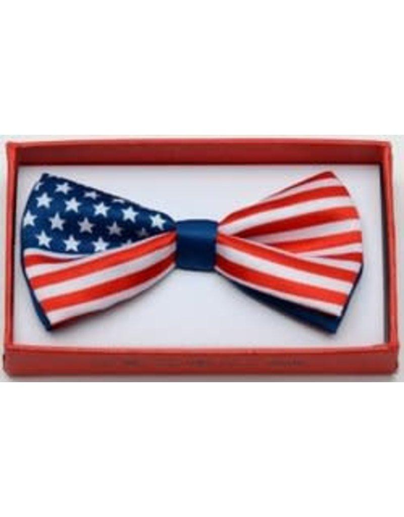 Bowtie: Kids - USA (BOT-KBOTUSFLAGS)
