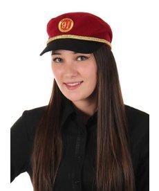 elope Hogwarts Express Cadet Hat