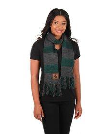Harry Potter Slytherin Heathered Knit Scarf