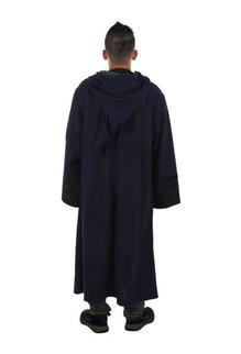elope 1920's Hogwarts Slytherin Robe - Adult One Size