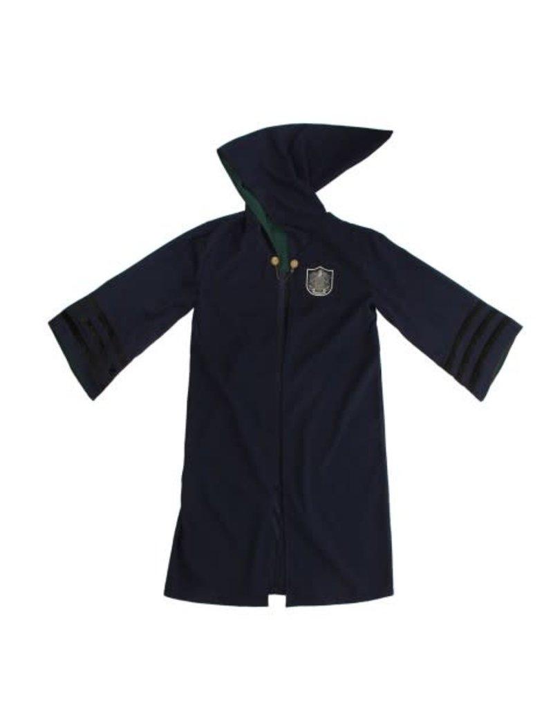 1920's Hogwarts Slytherin Robe - Adult One Size